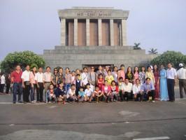 HÀ NỘI THÁNG 6 NĂM 2012